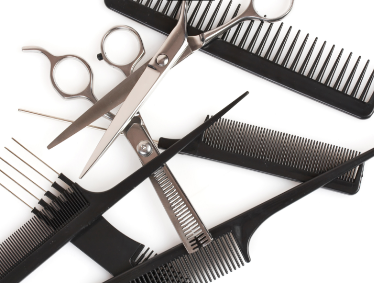 cosmetology tools