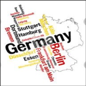 Germany words